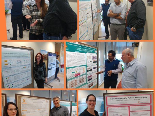 NIBN's Annual SAB meeting – March 2020