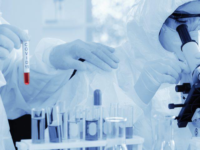 אולפן שישי: פיתוח של חוקרי המכון והאונ' הפתוחה להתמודדות עם הקורונה