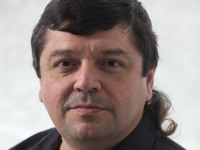 Prof. Angel Porgador – New Dean of Health Sciences Faculty