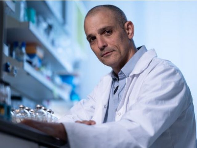 פרופ' איציק מזרחי – זכייה במענק יוקרתי מטעם האיחוד האירופי למחקר בנושא מיקרוביום ואבטחת מזון